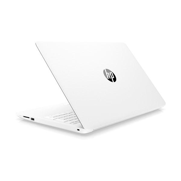 HP 15-DA0031NS i3 7020U 8GB 256GB W10 Blanco - Portátil