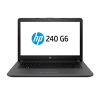 """HP 240 G6 N4000 4GB 500GB W10 14"""" - Portátil"""
