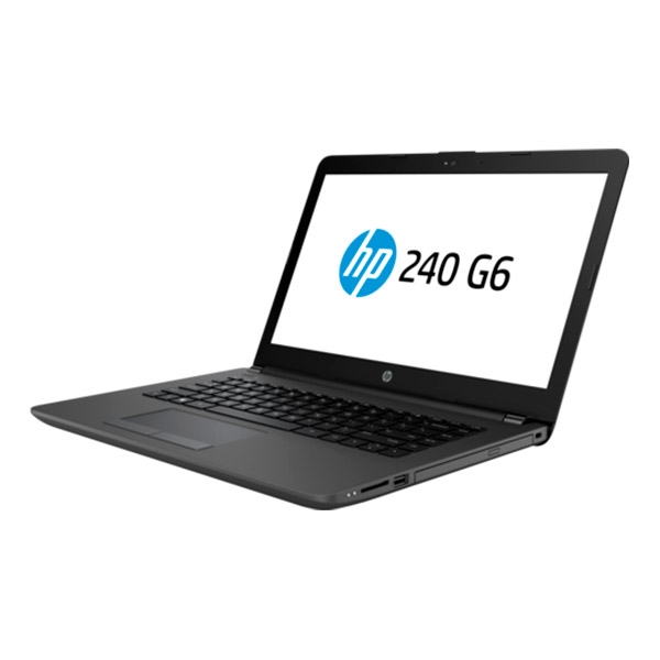 HP 240 G6 i5 7200U 8GB 1TB W10 14  Porttil