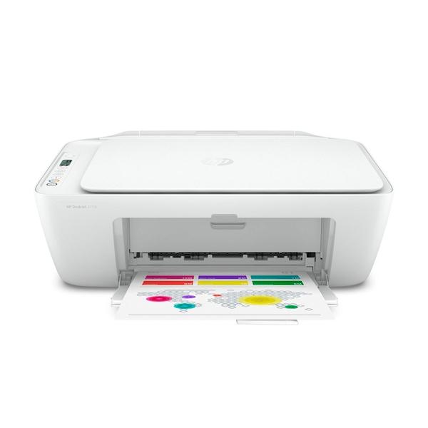 HP Deskjet 2710 AIO WIFI – Multifunción Inyección