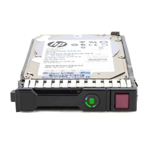 HPE Enterprise 2.5″ 300GB 15Krpm 12Gb/s – Disco Duro SAS