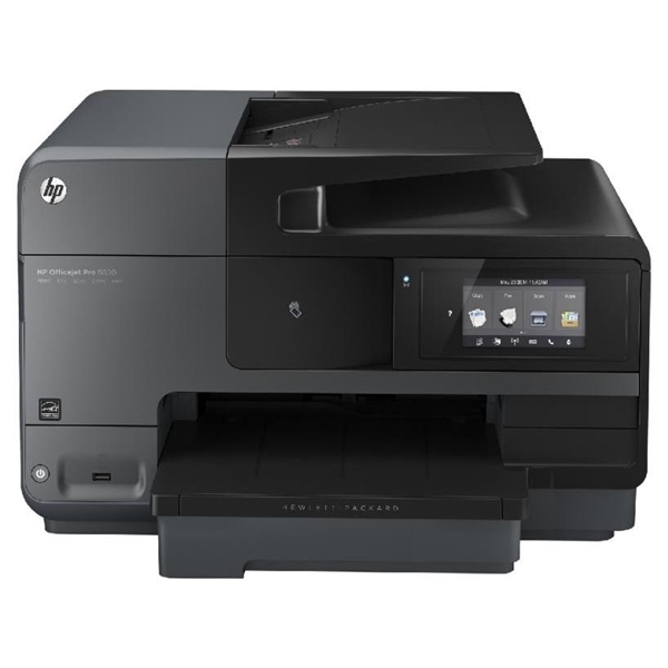 HP Officejet Pro 8620 - Impresora inyección