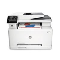 HP Color LaserJet Pro MFP M277n - Multifuncional Láser