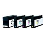 HP 932XL/933XL CoMBo Pack  – Cartuchos de tinta y Tóners