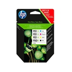 HP 950XL/951XL Combo Pack - Tinta