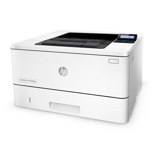 IMPRESORA HP WIFI LÁSER PRO M402DW - 38PPM - 1200X1200 - EPR