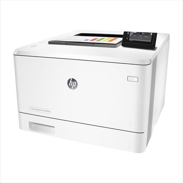 HP Láser PRO M402DNE 38PPM 1200X600PPP – Impresora láser