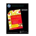 HP Papel satinado inyección de tinta 50 hojas A4 - Papel