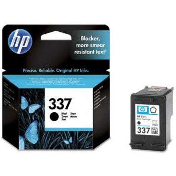 HP 337 negro 420 pag – Tinta