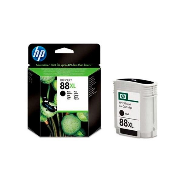 HP 88XL Negro  Tinta