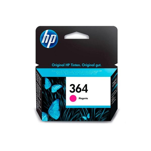 HP 364 magenta- Tinta