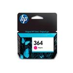 HP 364 magenta Tinta