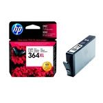 HP 364XL fotográfico - Tnta