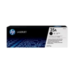 HP 35A  negro 1500 pag  Tóner