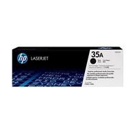 HP 35A  negro 1500 pag  Tner