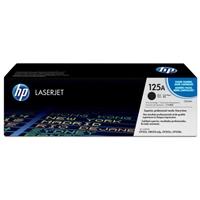 HP 125A negro 2200 pag  Tóner