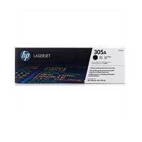HP 305A negro 2200 pag  Tóner