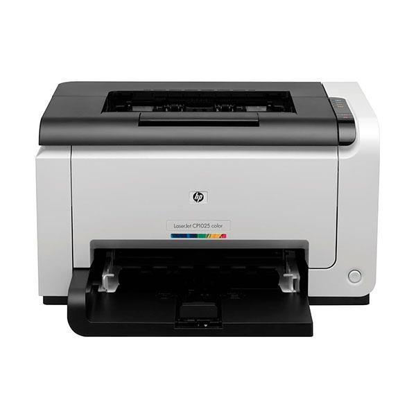 HP Laserjet CP1025 –  Láser