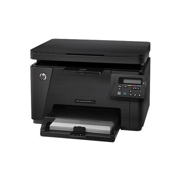 HP Color LaserJet Pro MFP M176n  Multifunción Láser