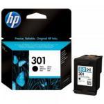 HP 301 negro - Tinta