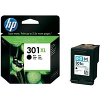 HP 301XL negro 480 pag  Tinta