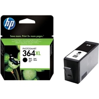 HP 364XL de alta capacidad negro 550 pag  Tinta
