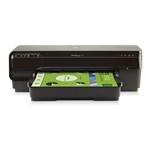 HP Officejet 7110 Wide Format  - Impresora inyección
