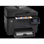 HP Color LaserJet Pro MFP M177fw  Multifincional Láser