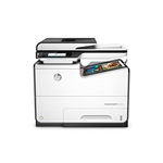 HP PageWide Pro 477dw Colour - Multifuncional Inyección