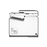 HP PageWide Pro 477dw Colour  Multifuncional Inyeccin