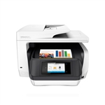 HP Officejet Pro 8720 eAiO (4in1) - Impresora Multifunción