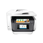 HP OfficeJet Pro 8730 AllinOne Printer