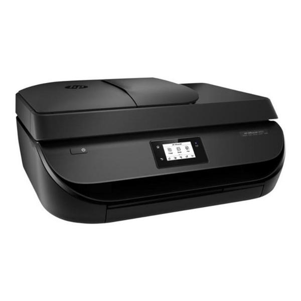 HP Officejet 4650 All-in-One – Multifuncional inyección