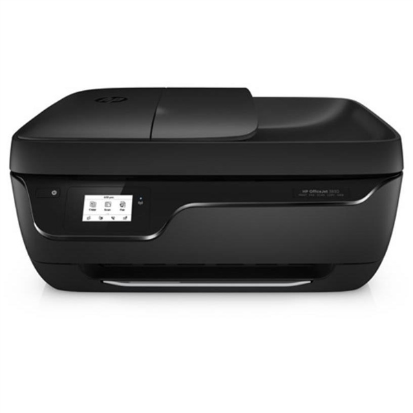 HP Officejet 3830 All-in-One Wifi - Multifuncional Inyección