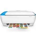 HP Deskjet 3639 All-in-One – Multifunción inyección