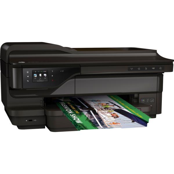 HP Officejet 7612  All-in-One – Multifuncional Láser