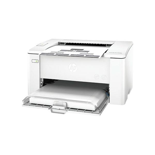 HP Laserjet Pro M102A  Impresora Láser