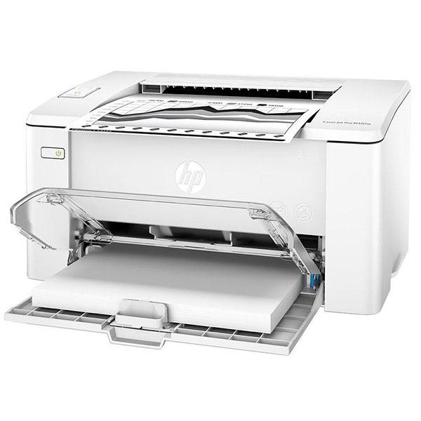 HP LaserJet Pro M102w  Impresora Láser