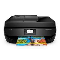 HP officejet 4656 wifi fax  Multifunción inyección