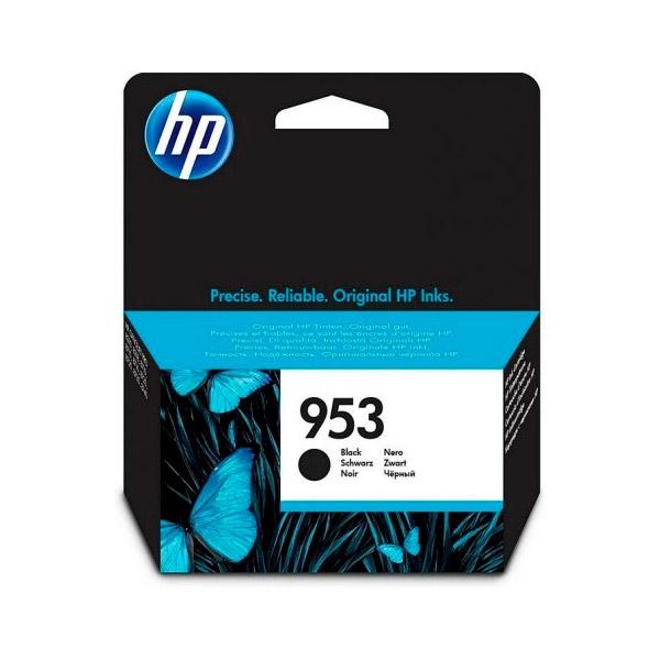HP Tinta 953A negro – Cartucho