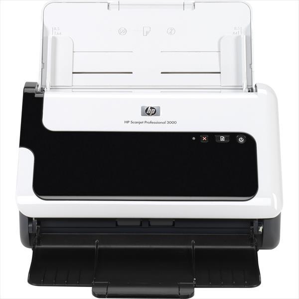 HP Scanjet Pro 3000 s2 – Escáner