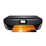 HP envy 5010 Wifi AIO - Multifunción inyección