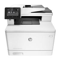 HP Color LaserJet Pro MFP M377dw – Impresora láser