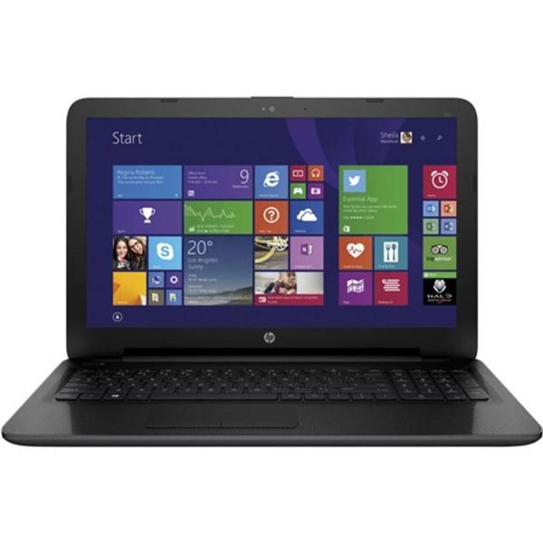 HP 250 G4 N0Z81EA N3050 4GB 500GB W10 15.6 – Portátil