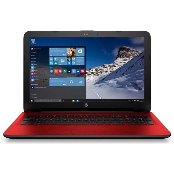 HP 15-AC104NS I5 5200 4GB 500GB M330 ROJO W10 – Portátil