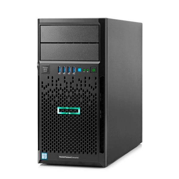 HP PROLIANT ML30 Gen9 E3-1220v5 3 GHz 4 NUCLEO - Servidor