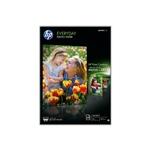HP Papel fotografico semisatinado 25 Hojas 210x297mm - Papel