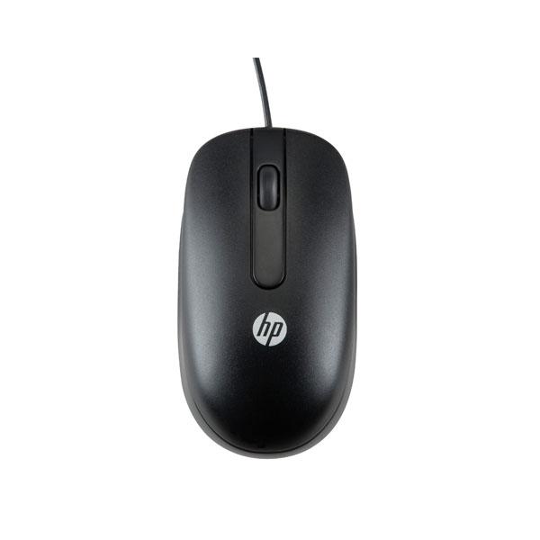 Ratón HP óptico  USB