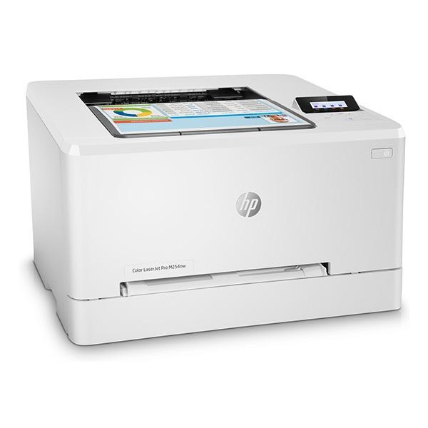 HP LaserJet Pro M254nw –  Impresora Láser