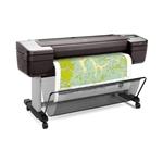 HP DesignJet T1700 44 Impresora de Inyección Gran Formato  Plotter